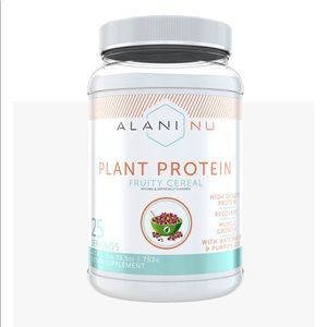 Alani Nu Fruity Cereal (plant based)